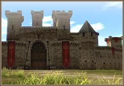 Gludio Castle
