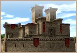 Dion Castle