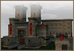 Oren Castle