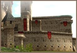 Innadril Castle