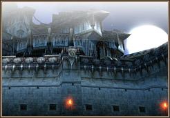Goddard Castle