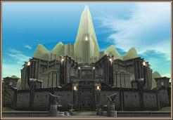 Rune Castle